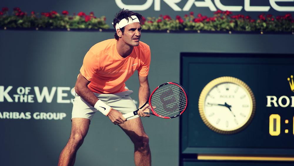 Sports | Tennis, Indian Wells Masters, BNP Paribas Open, March, California, USA