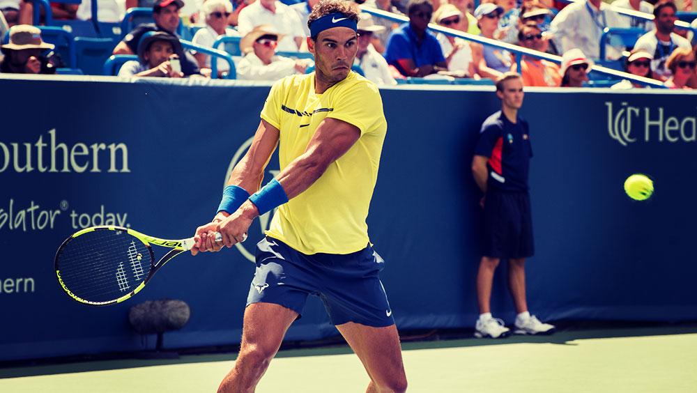 Sports   Tennis, Cincinnati Masters, August, Cincinnati, Ohio, USA