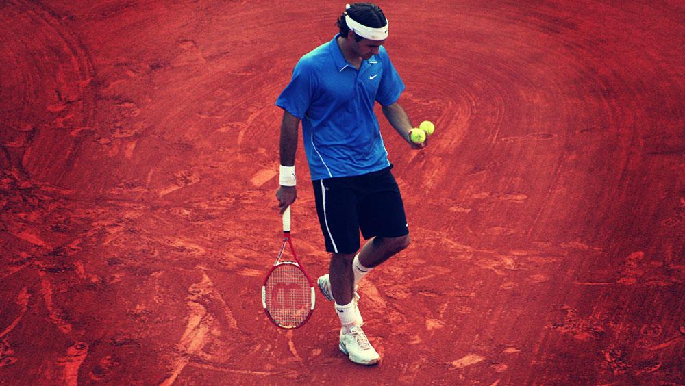 Sports   Tennis, French Open, Roland-Garros, Paris, France
