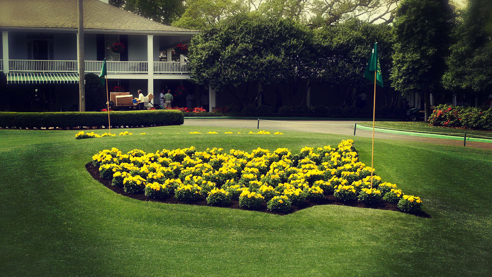 Sports | Golf, The Masters Tournament, April, Augusta, Georgia, USA