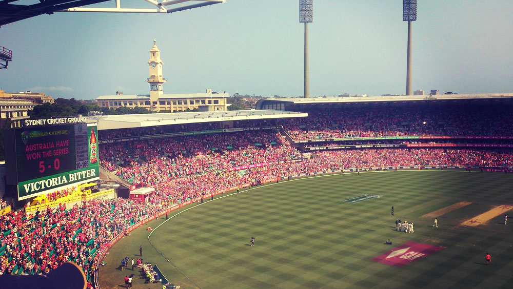 Sports   Cricket, The Ashes Series, England vs Australia