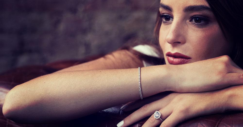 Jewelry   77 Diamonds, High Jewelry, British Heritage