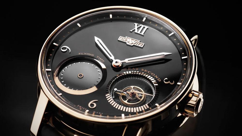 Horology | DeWitt, Watch Manufacturer, Swiss Heritage