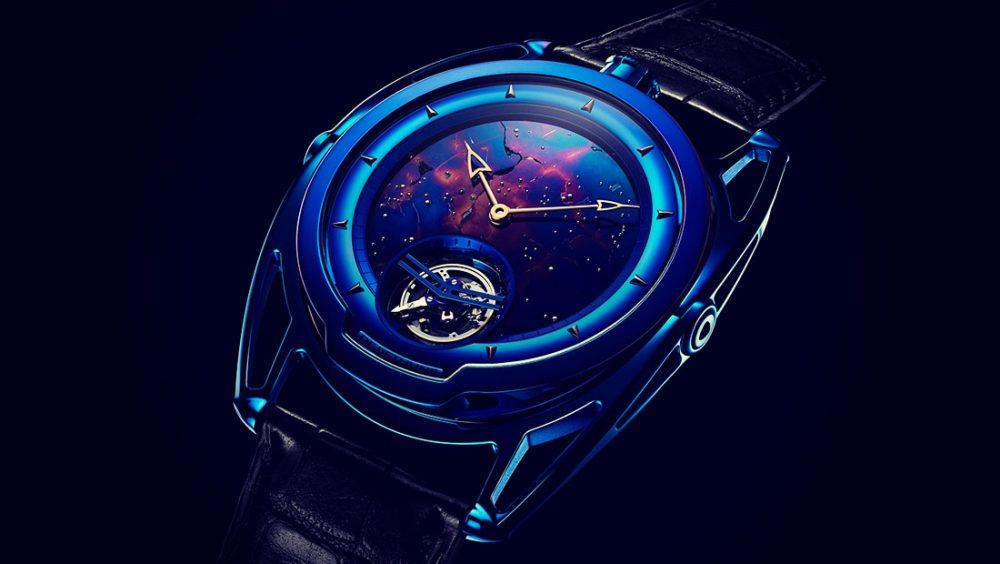 Watches | De Bethune, Manufacturer, Swiss Heritage
