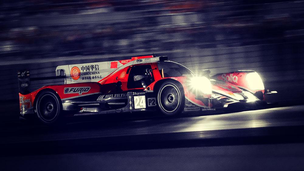 Sport | Motor Racing, 24 Heures du Mans, Le Mans, France