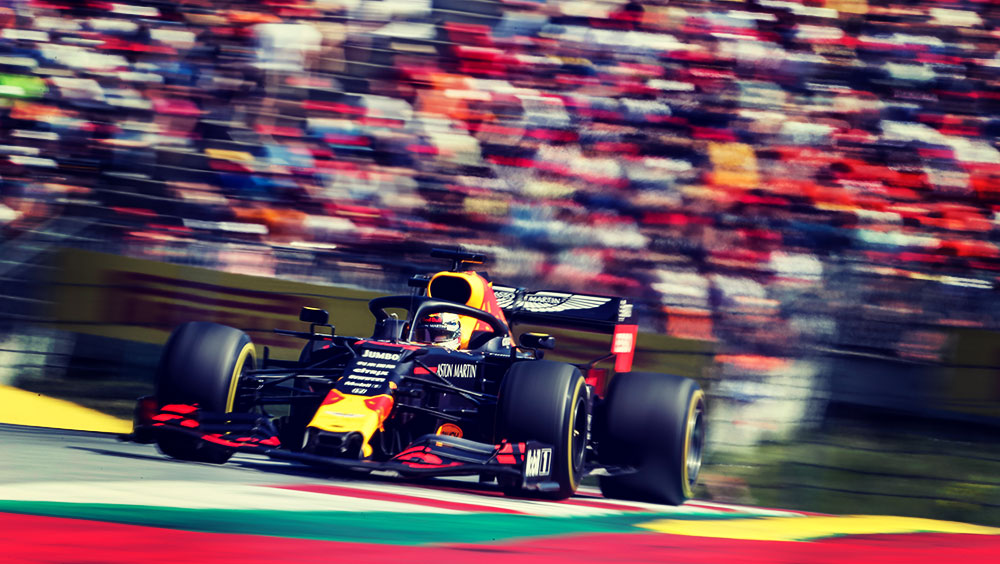 Sports   Formula 1, Austrian Grand Prix, July, Spielberg, Austria