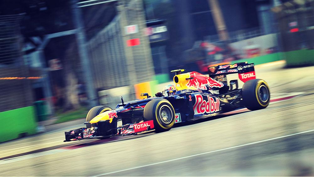 Sports | Formula 1, Singapore Grand Prix, Marina Bay Street Circuit, Singapore