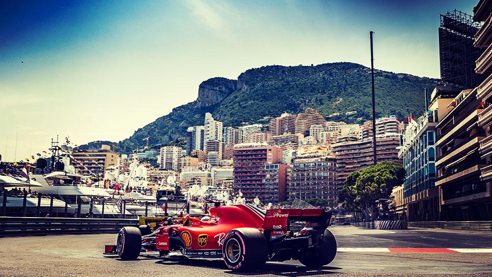 Sports | Formula 1, Monaco Grand Prix, May, Monaco, Monte-Carlo