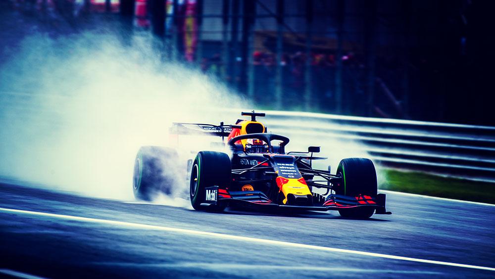 Sports | Formula 1, Italian Grand Prix, September, Monza, Italy