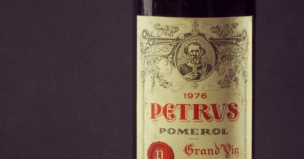 Wine | Château Pétrus, Wine Producer, Saint-Émilion, Gironde, Bordeaux, France