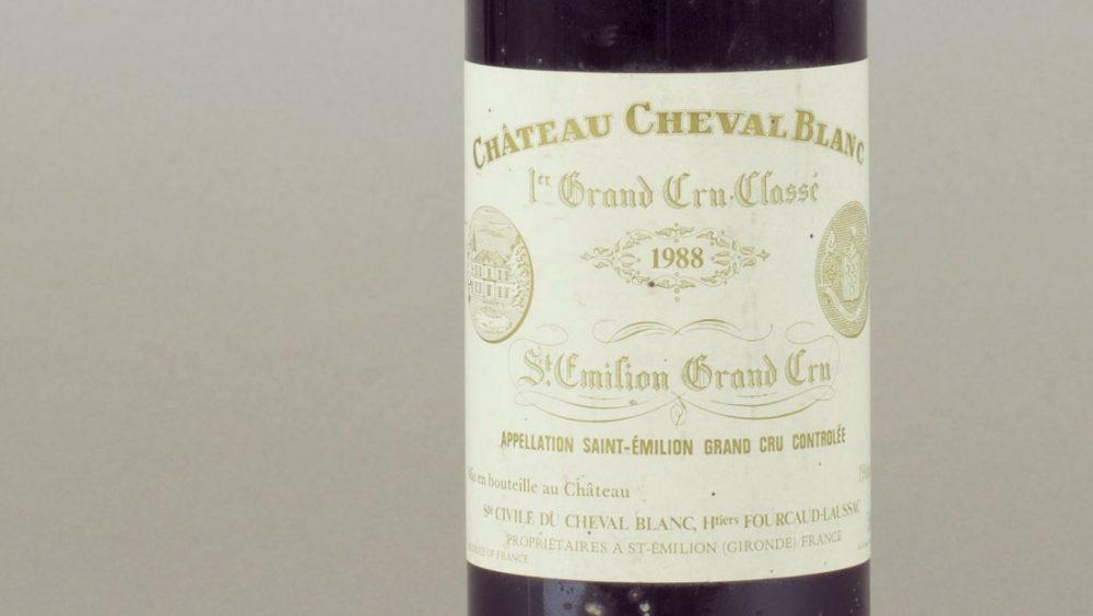 Wine   Château Cheval Blanc, Wine Producer, Saint-Émilion, Gironde, Bordeaux, France