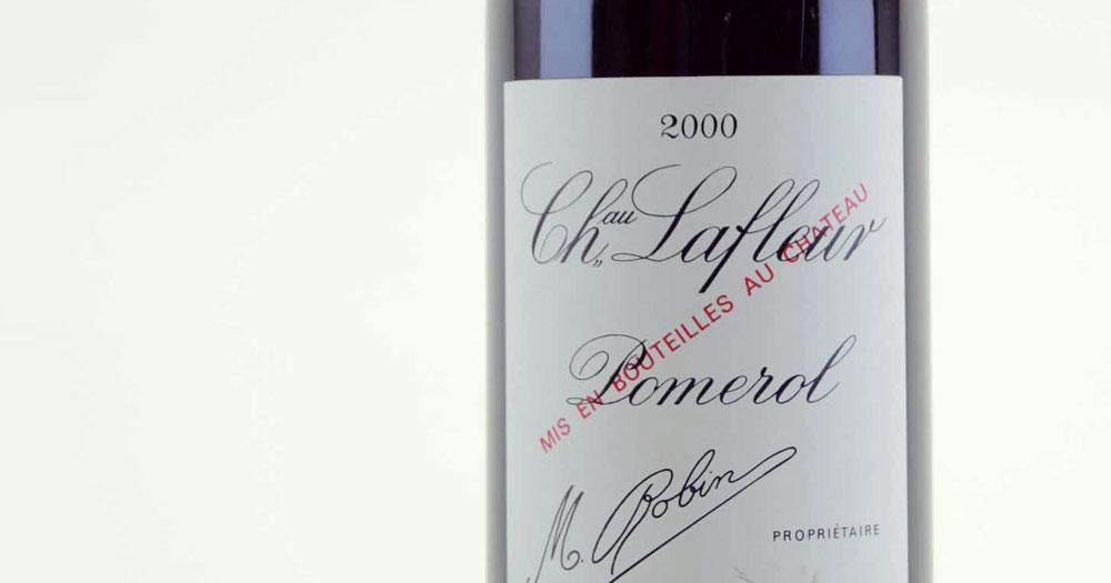 Wine   Château Lafleur, Wine Producer, Pomerol, Bordeaux, France