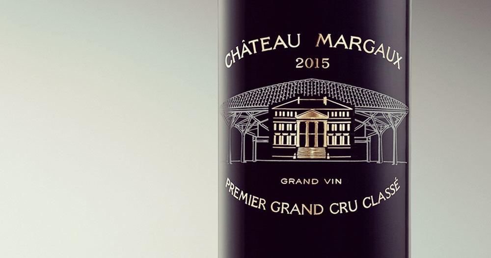 Wine   Château Margaux, Wine Producer, Margaux , Bordeaux, France