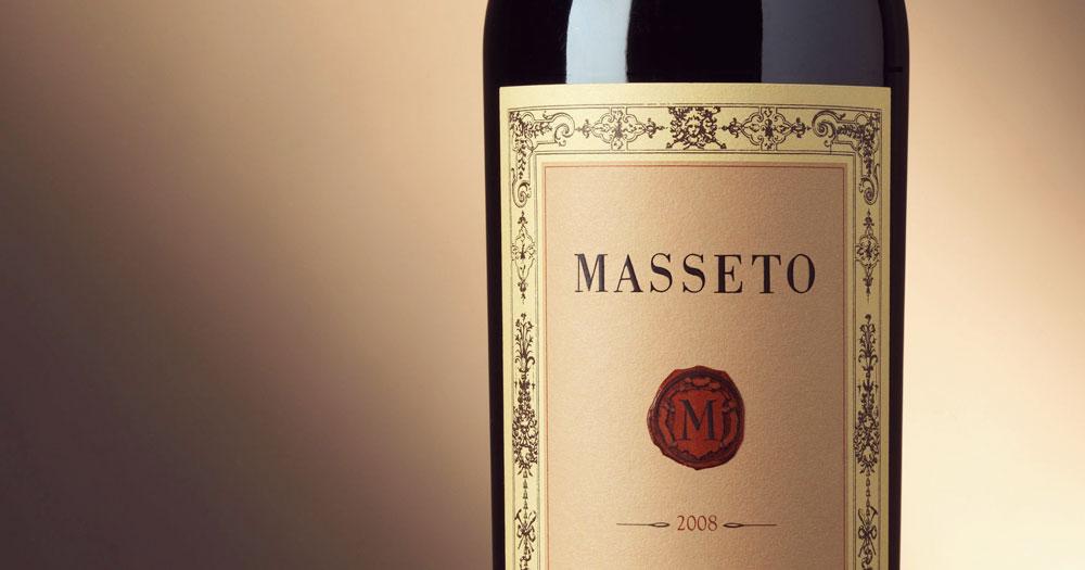 Wine   Masseto, Wine Producer, Bolgheri, Tuscany, Italy