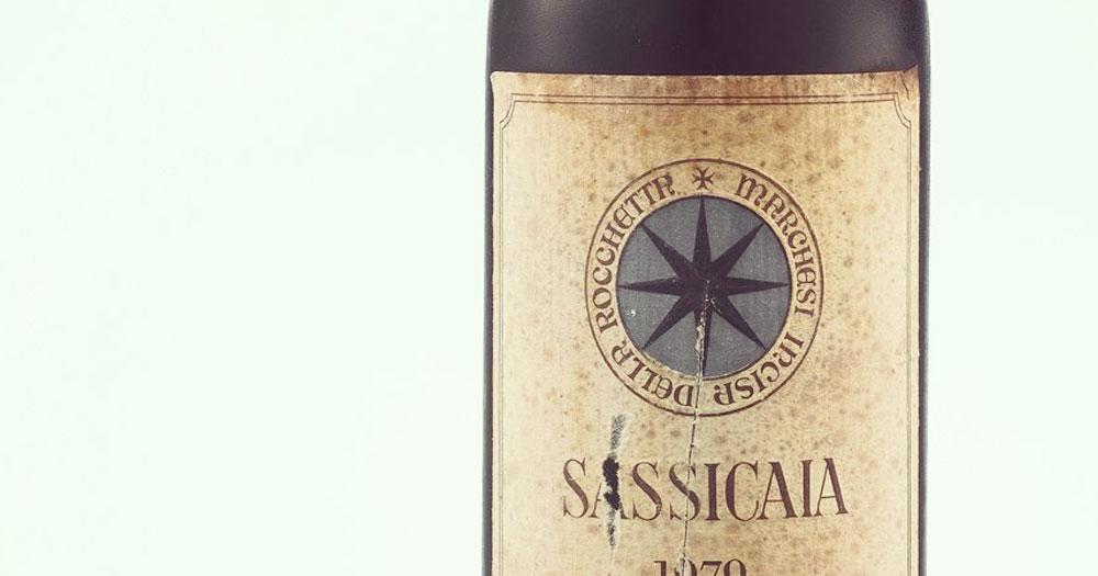 Wine   Tenuta San Guido, Wine Producer, Bolgheri, Tuscany, Italy