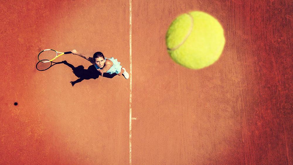 Sports | Tennis, Davis Cup Final, November, Multiple Locations