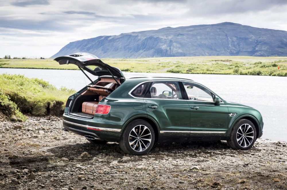 Adventure meets luxury: Leaving trails through the unexplored in style