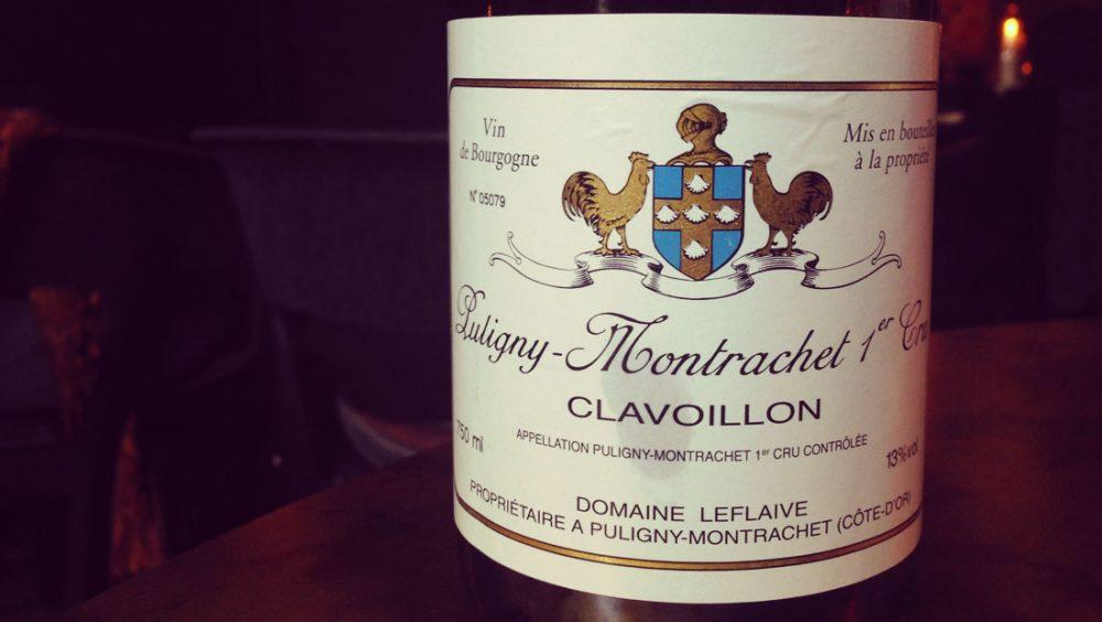 Wine   Domaine Leflaive, Wine Producer, Puligny-Montrachet, Côte de Beaune, Burgundy, France