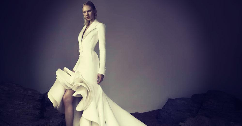High Fashion | Ashi Studio, Fashion House, Lebanese Heritage