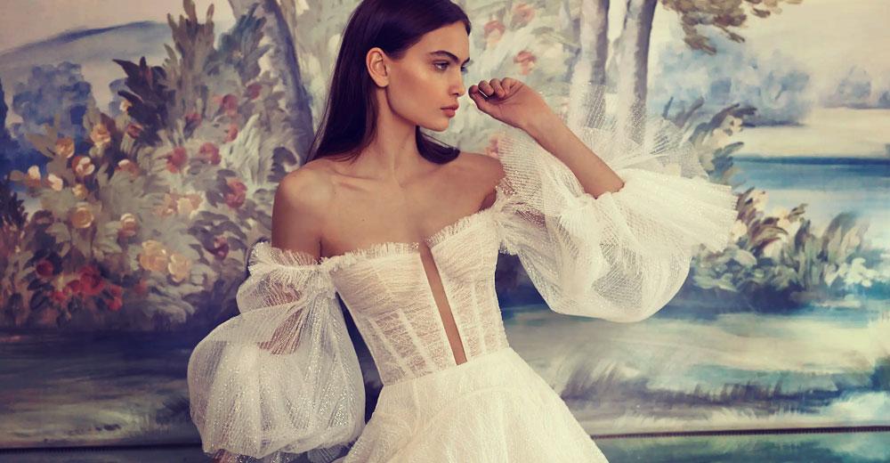 High Fashion | Galia Lahav, Fashion House, Israeli Heritage