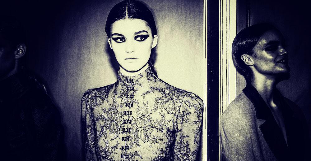 High Fashion | Olivier Theyskens, Fashion House, Belgian Heritage