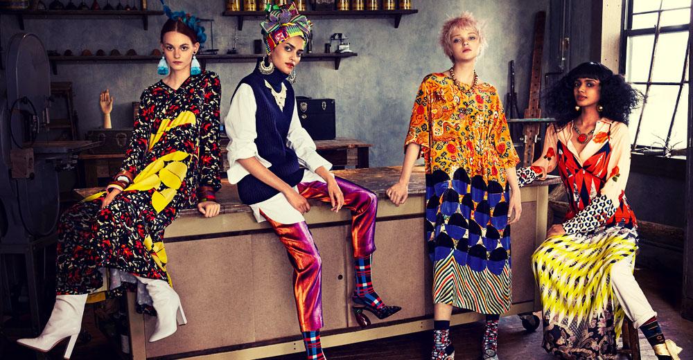 Fashion | Dries Van Noten, Fashion House, Belgian Heritage