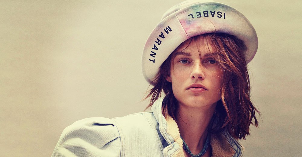 Haute Couture | Isabel Marant, Fashion House, French Heritage