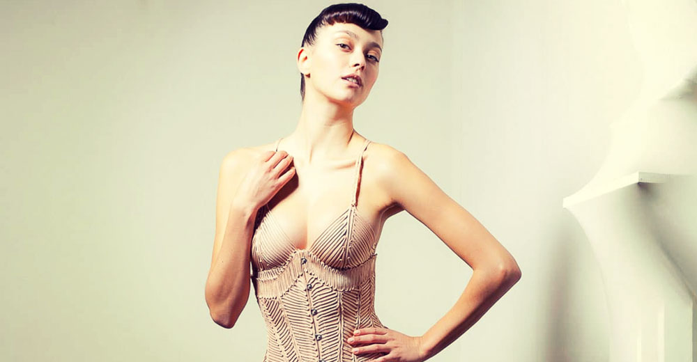 Haute Couture | Jean Paul Gaultier, Fashion House, French Heritage