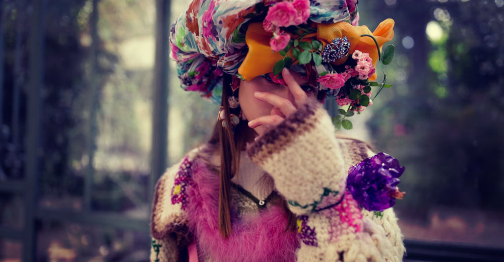 Haute Couture | John Galliano, Fashion House, British Heritage
