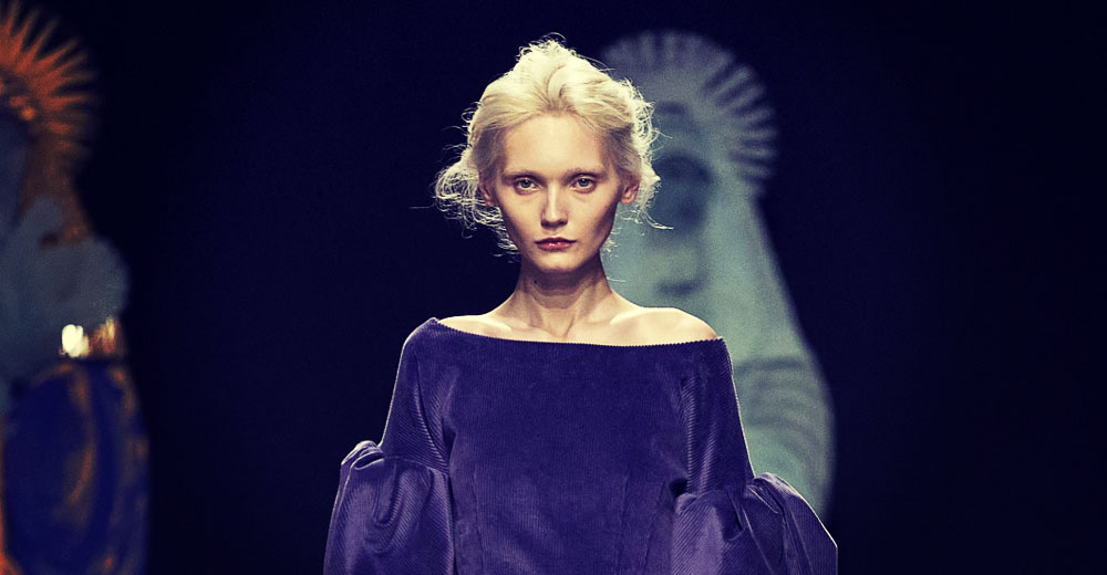 Haute Couture | Junko Shimada, Fashion House, Japanese Heritage
