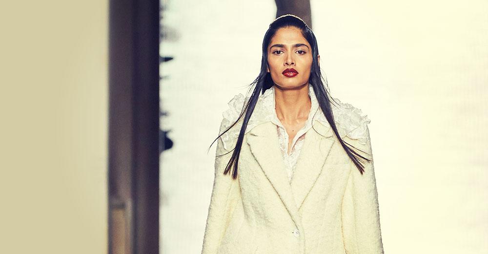 Haute Couture | Nina Ricci, Fashion House, Italian Heritage