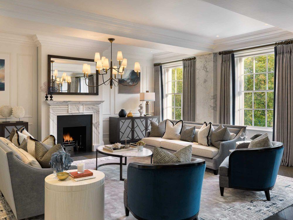 Real Estate | Finchatton, Interior Designer, British Heritage