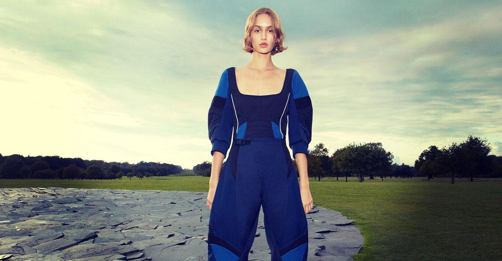 Haute Couture   Stella McCartney, Fashion House, British Heritage