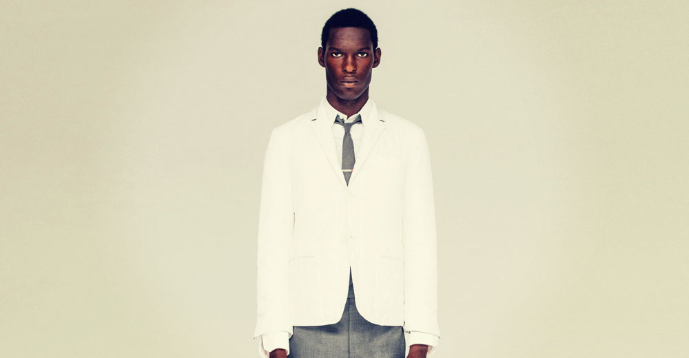 Haute Couture   Thom Browne, Fashion House, American Heritage