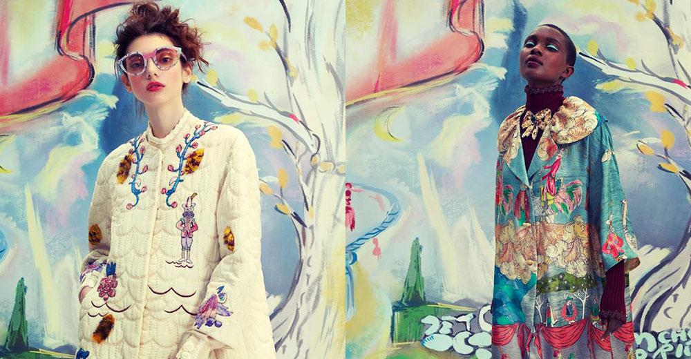 Haute Couture | Tsumori Chisato, Fashion House, Japanese Heritage