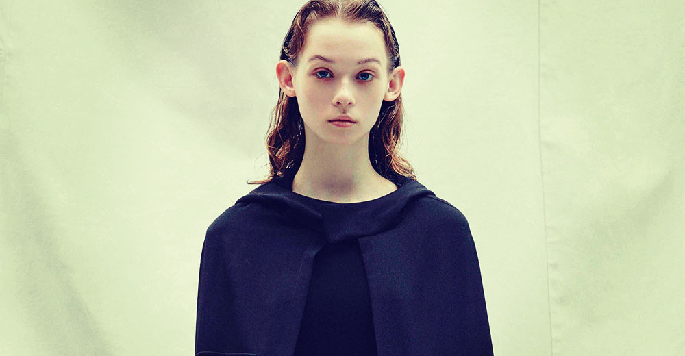 Haute Couture | Yohji Yamamoto, Fashion House, Japanese Heritage