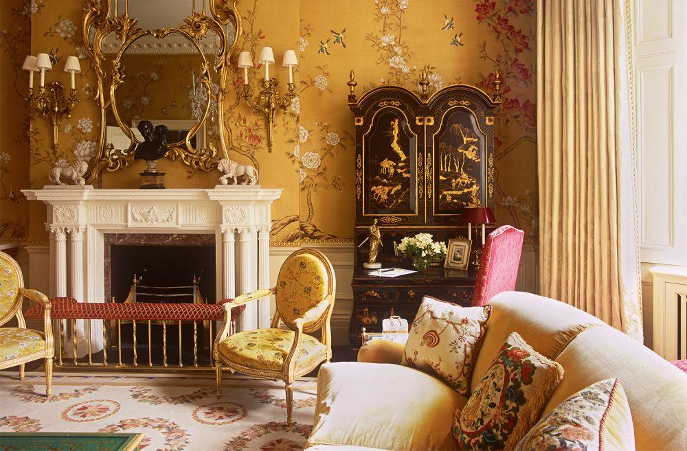 Real Estate | Alidad, Interior Designer, British Heritage