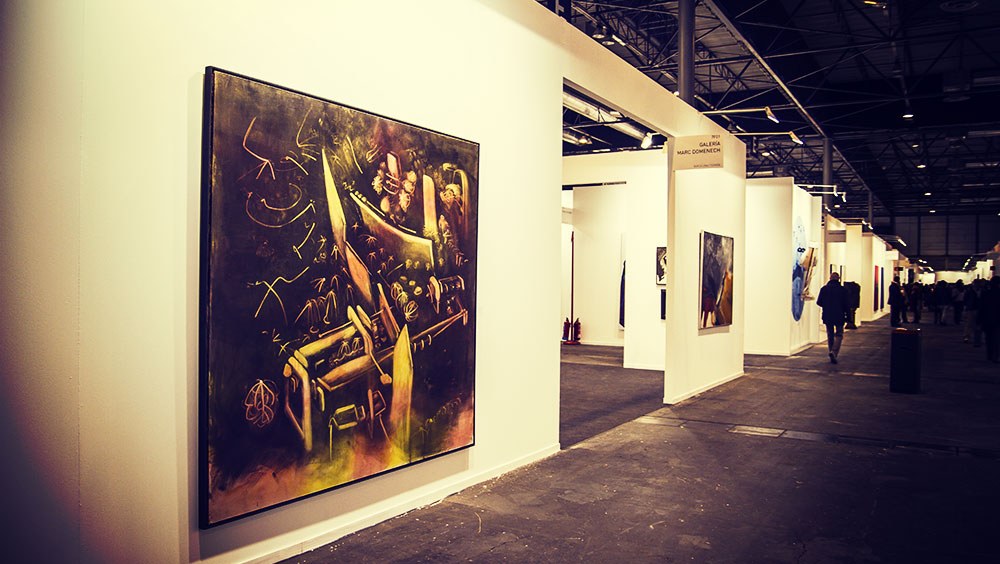 Exhibitions, Arts | Art Fair, ARCOmadrid, February, Madrid