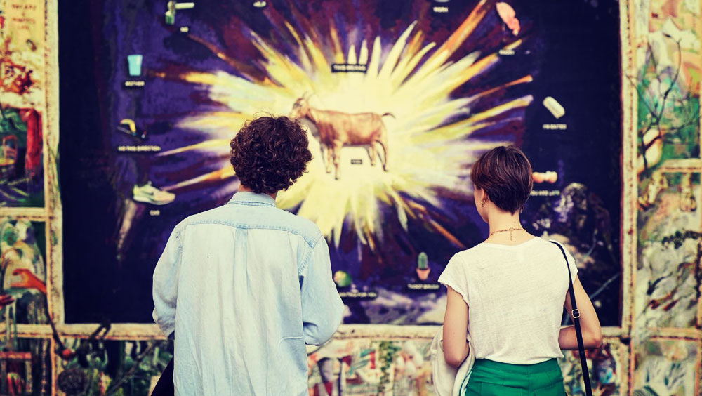 Exhibitions, Arts | Art Fair, Art Brussels, Belgium