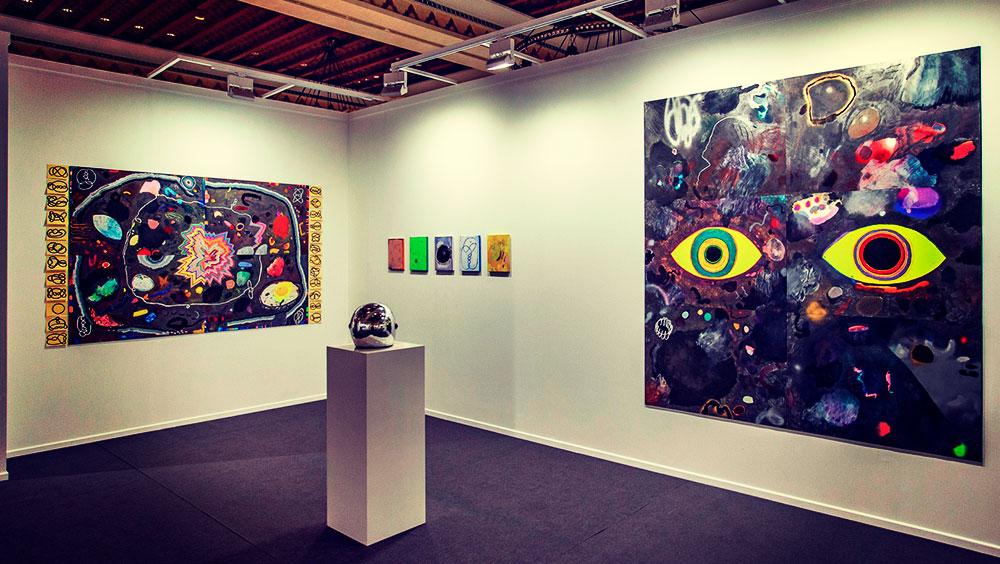Exhibitions, Arts   Art Fair, Art Dubai, March, Dubai