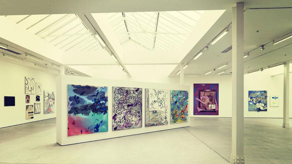Exhibitions, Arts   Art Fair, Artissima, November, Turin