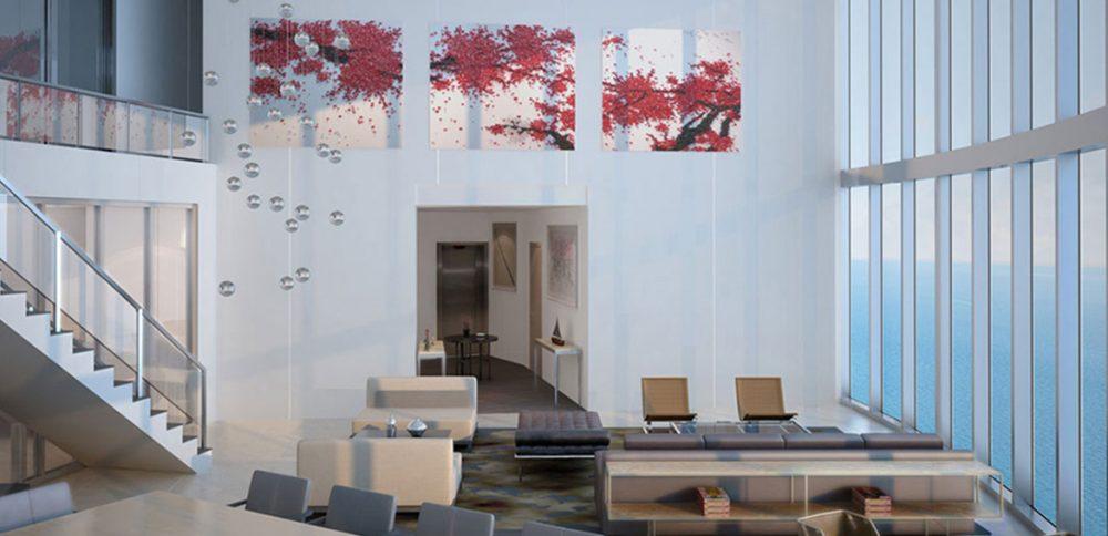 Porsche Design Tower Miami, Exclusive Ocean-front Living