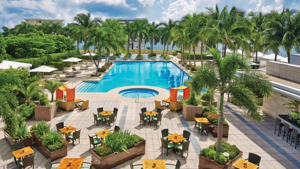 Four Seasons Private Residences Miami, the Manhattan of the South