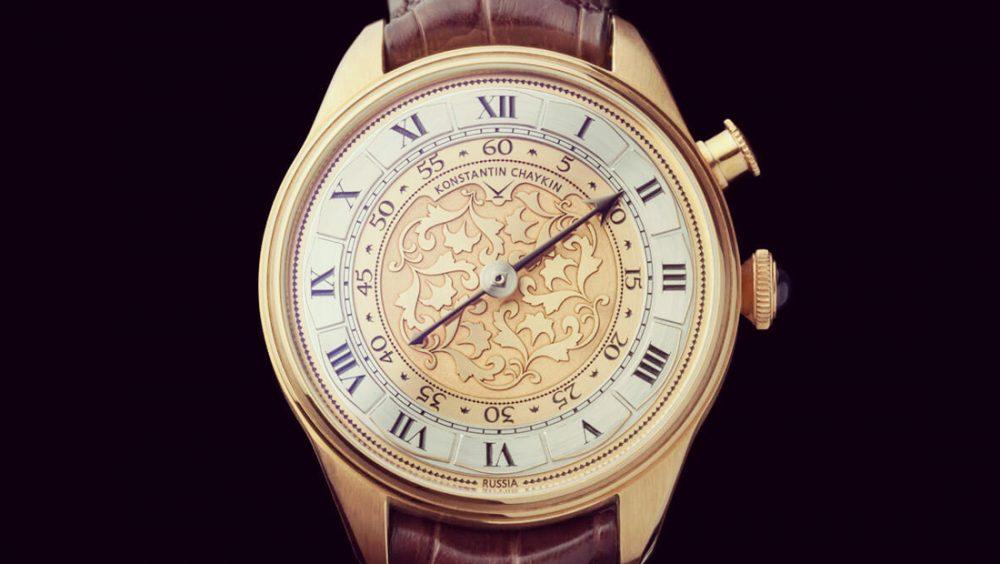 Horology | Konstantin Chaykin, Watch Manufacturer, Russian Heritage
