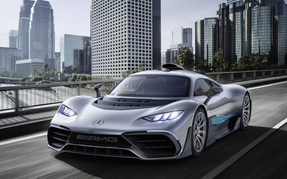 The most exciting hypercars we are anticipating in 2019