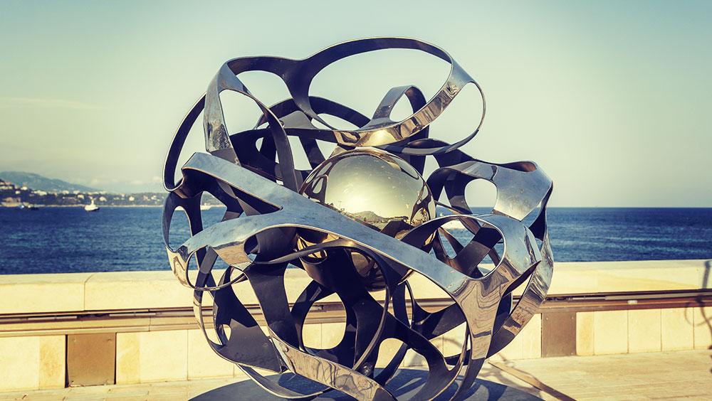 Exhibitions, Arts   Art Fair, PAD Monaco, Monte Carlo
