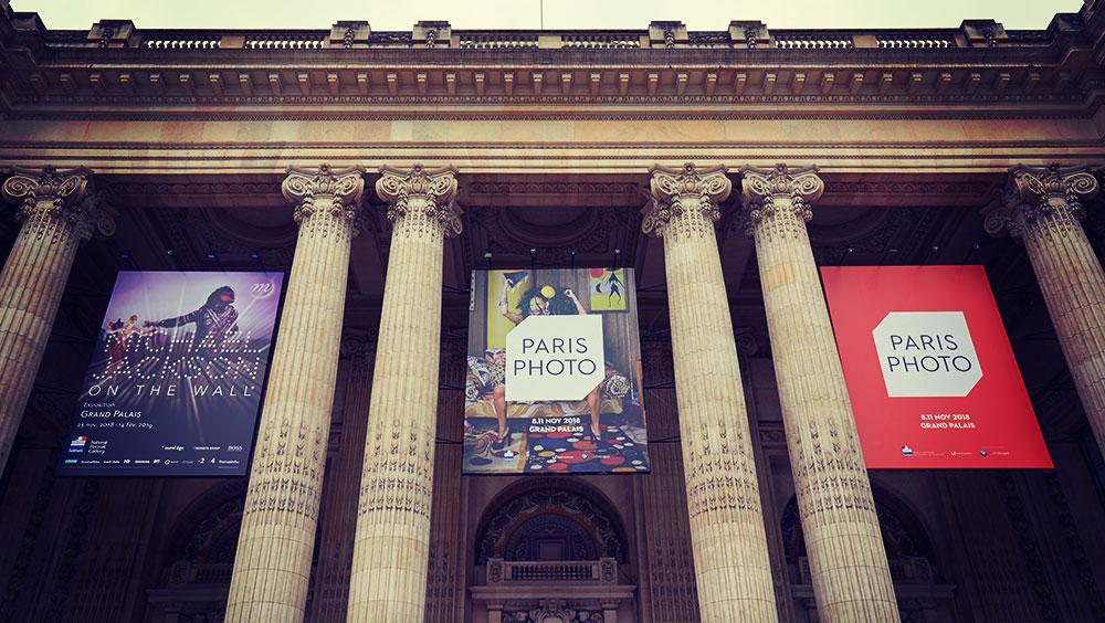 Exhibitions, Arts   Art Fair, Paris Photo Fair, November, Paris