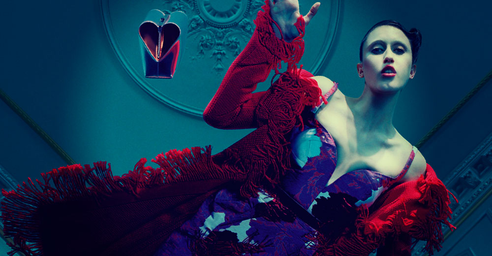 Haute Couture | Paule Ka, Fashion House, French Heritage