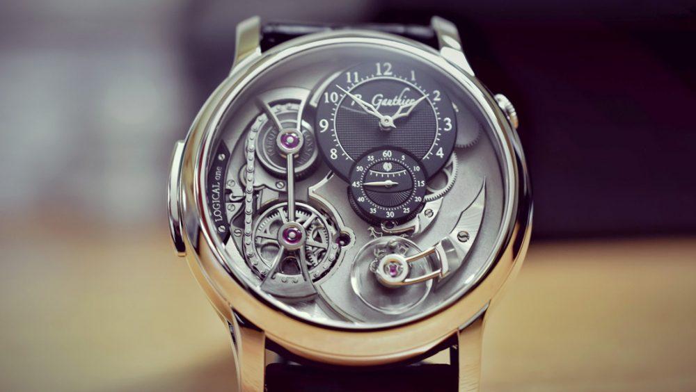 Horology | Romain Gauthier, Watch Manufacturer, Swiss Heritage