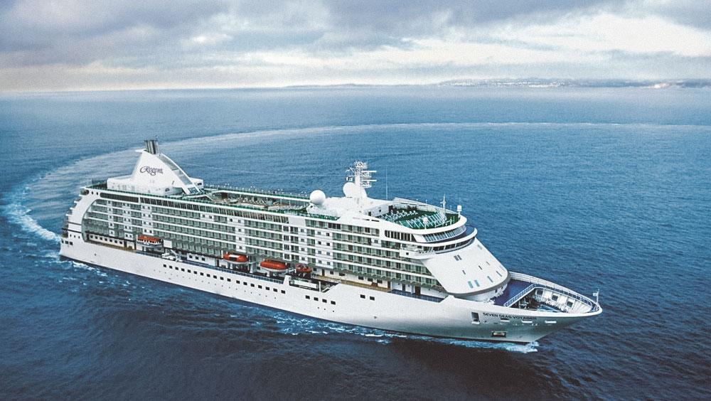 Luxury Experiences | Seven Seas Splendor, Regent Seven Seas Cruises